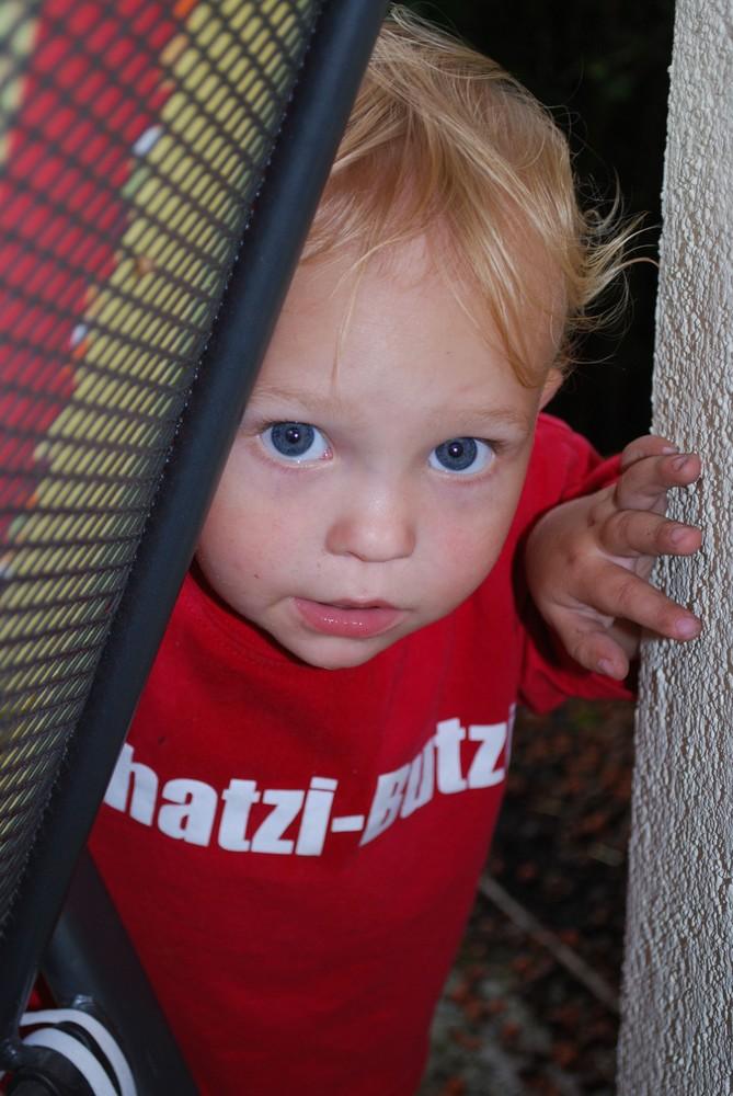 Schatzi-Butzi