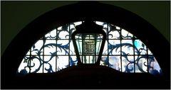 Schau - Fenster