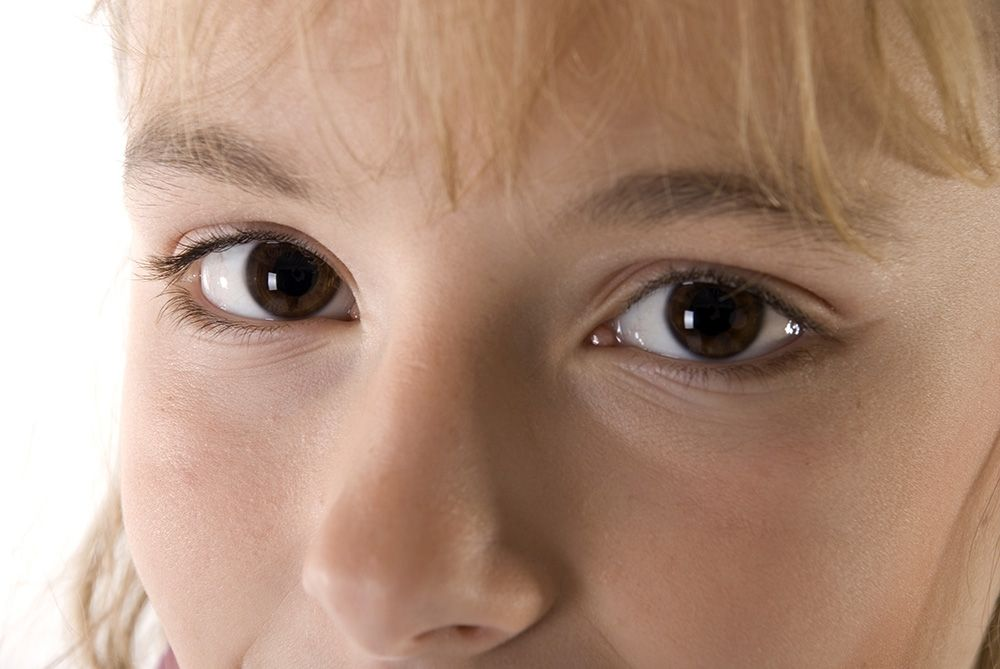 Schau mir in die Augen .........