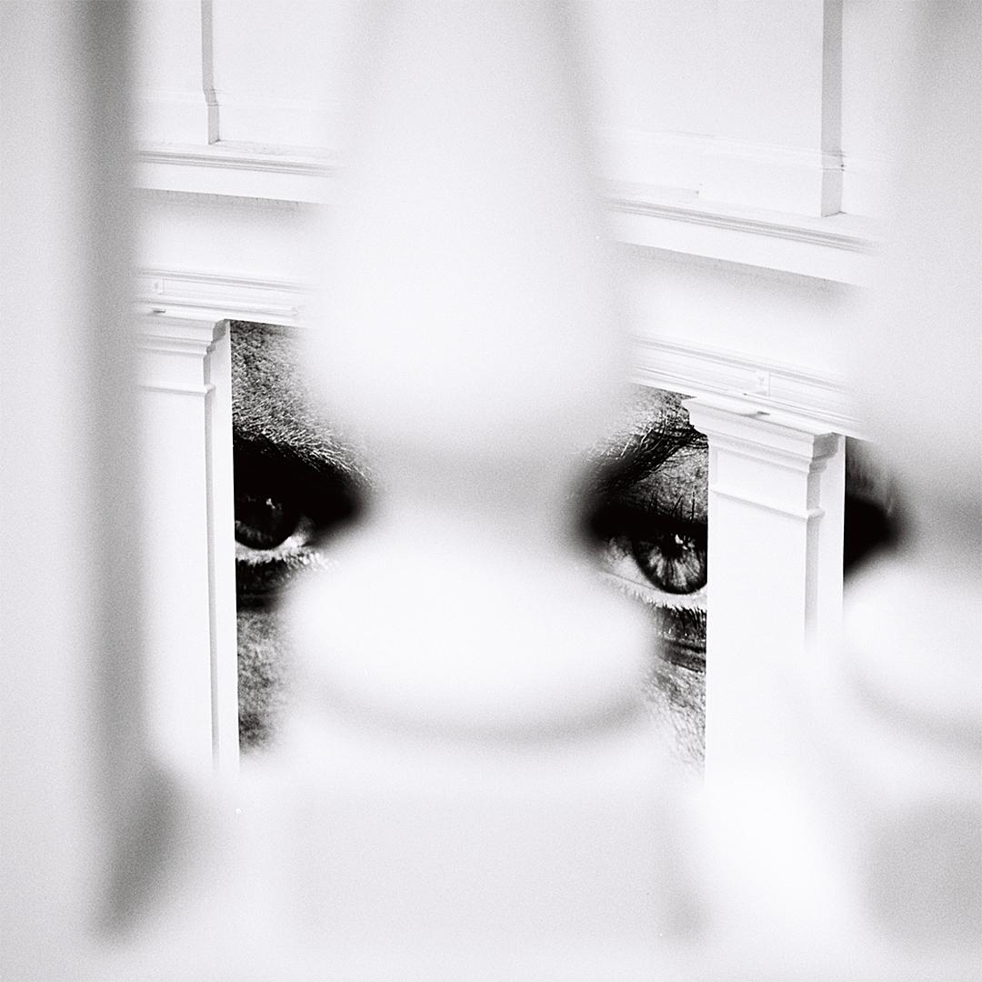 Schau mir in die Augen ...