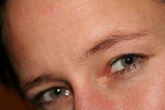 Schau mir in die Augen Kleines (III)