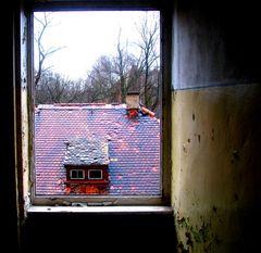Schau mir in die Fenster...