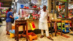 Schauen wir mal was es in Little India zu sehen gibt (VI)