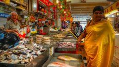 Schauen wir mal was es in Little India zu sehen gibt (VIII)