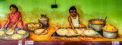 Schauen wir mal was es in Little India zu sehen gibt (XXIII)