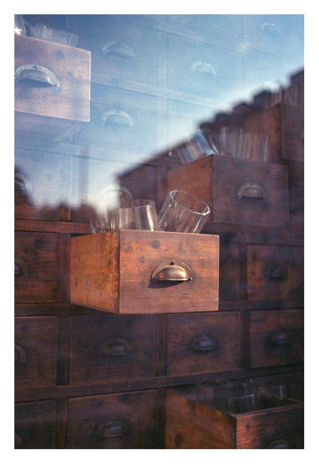 Schaufenster II