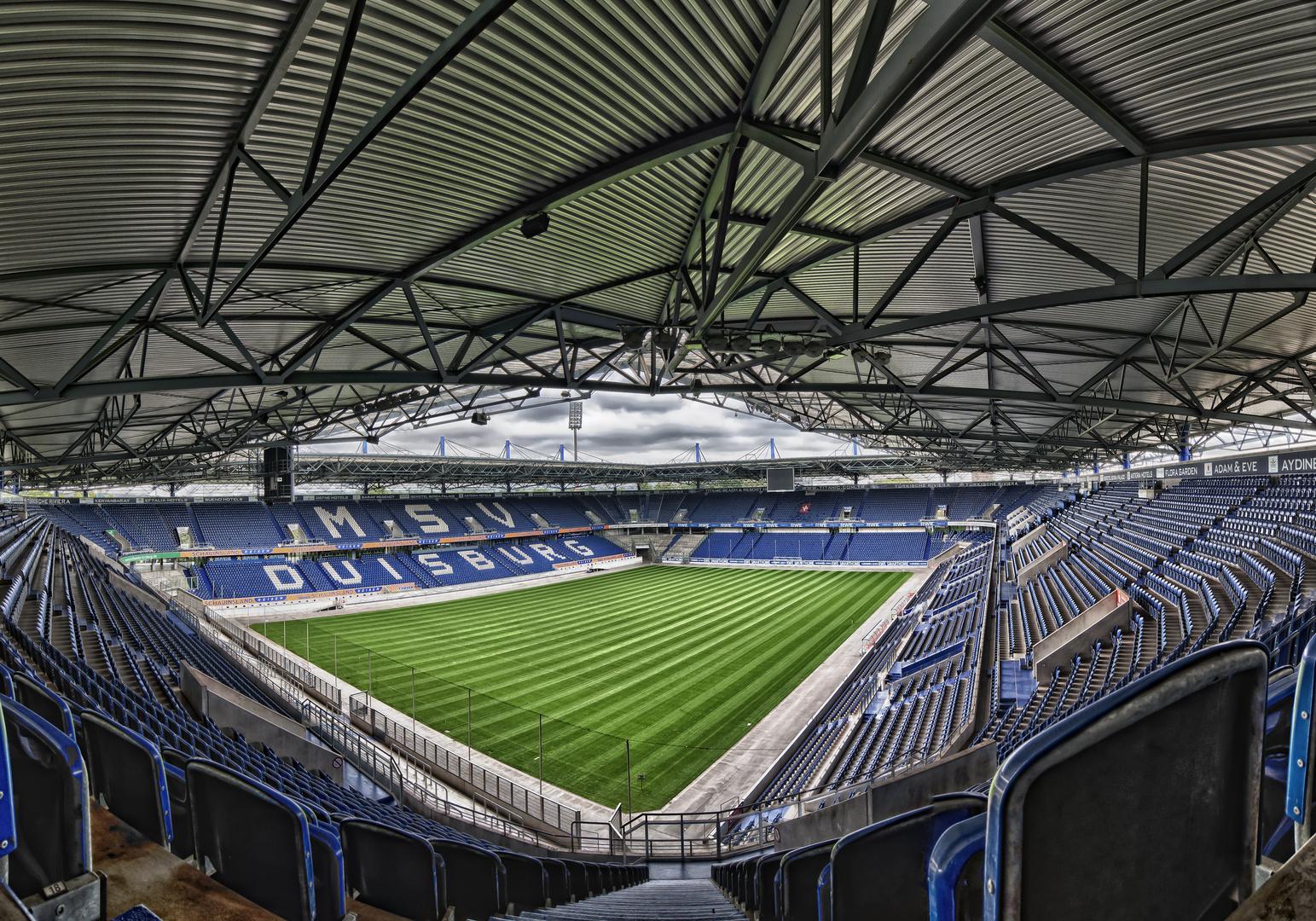 Schauinsland Arena