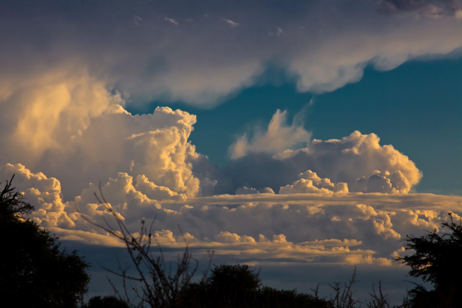 Schauspiel des Himmels