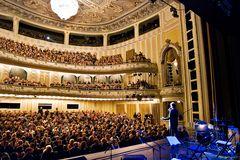 Schauspielhaus – Dresden