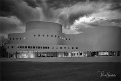 Schauspielhaus zu Düsseldorf ....