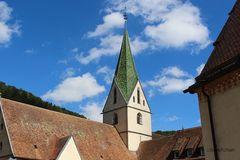@scheenes Kirchendach