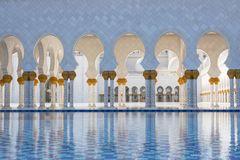 Scheich-Zayid-Moschee #1