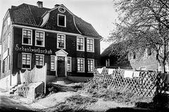 Schenkwirtschaft 1922.        ...120_2817