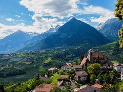 Schenna / Südtirol