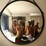Scherzo allo specchio