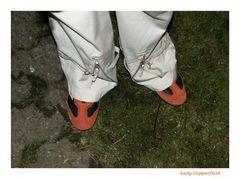 schicke Schuhe...