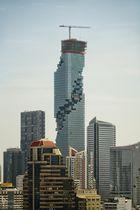 Schiefer Turm?