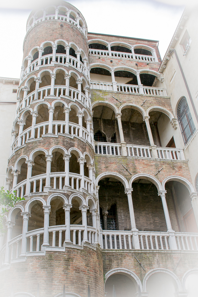 Schiefer Turm von Pisa ??