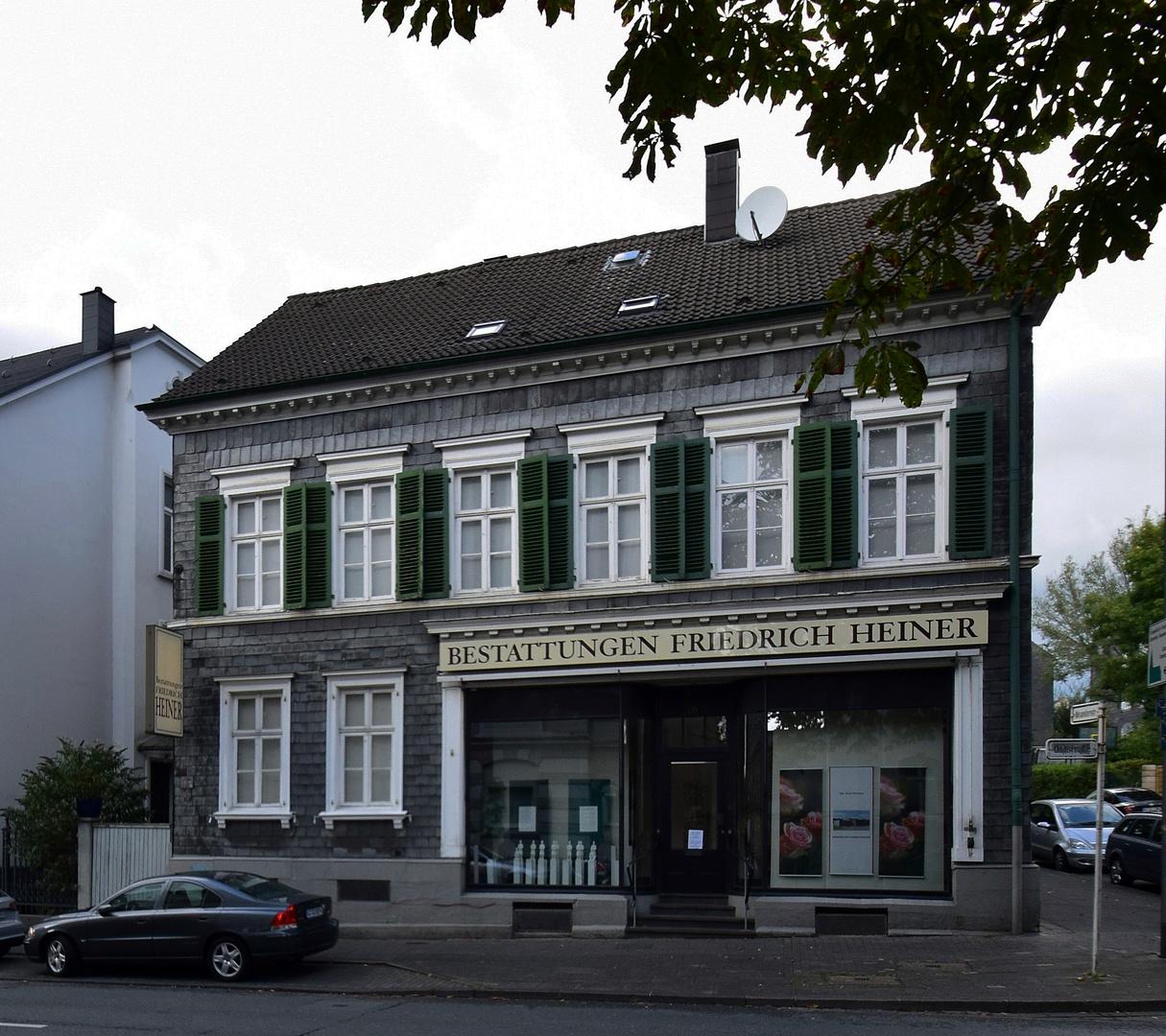Schieferhaus in Wichlinghausen (3)