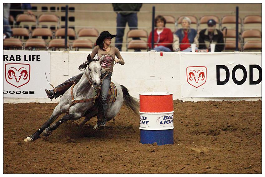Schieflage - Rodeo Waco
