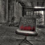 Schiefstuhl...