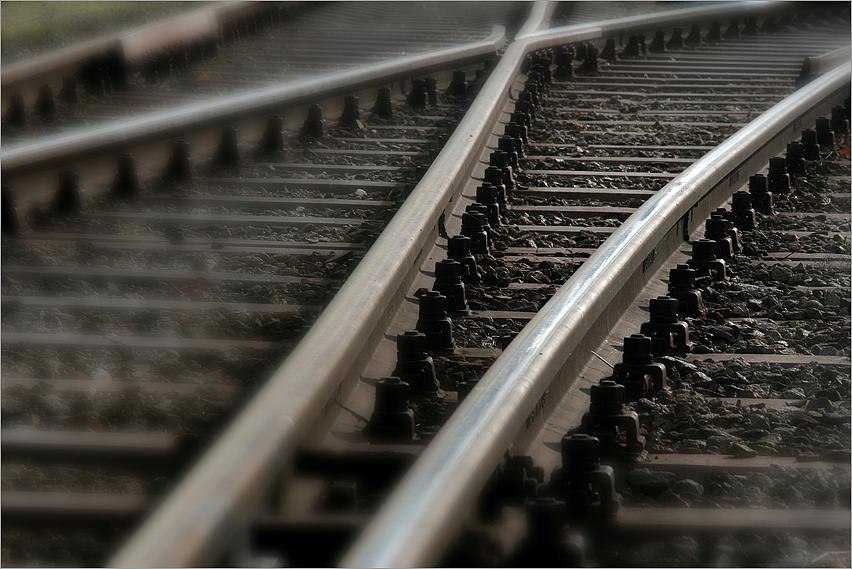 Schienen (2)