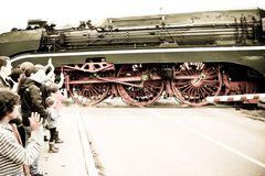 Schienenmonster