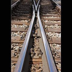 Schienenstränge