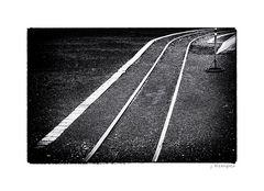 - Schienenweg -