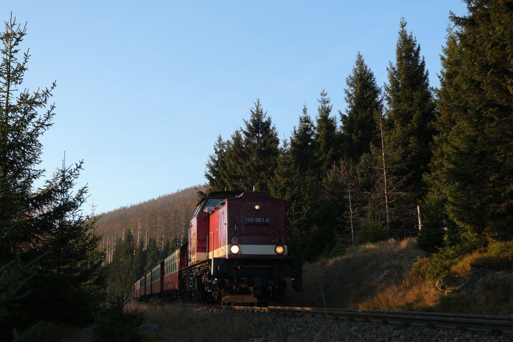 Schierke, 199 861-6