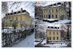 Schießhaus, Heilbronn