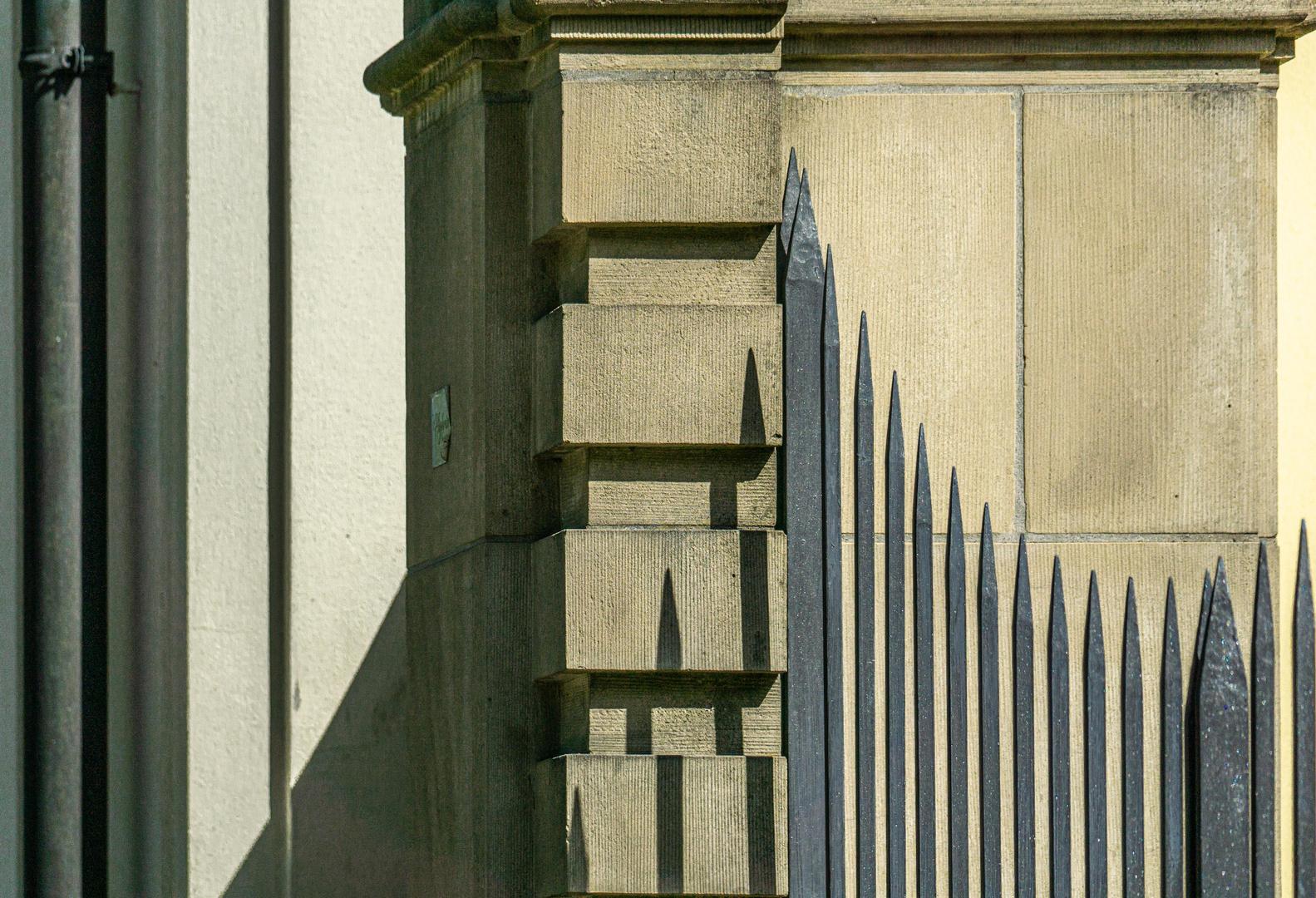Schießhaus Tor