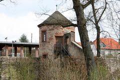 Schießturm in Veitshöchheim