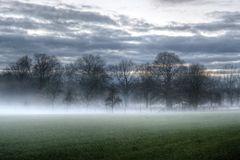 Schiet-Wetter am Niederrhein