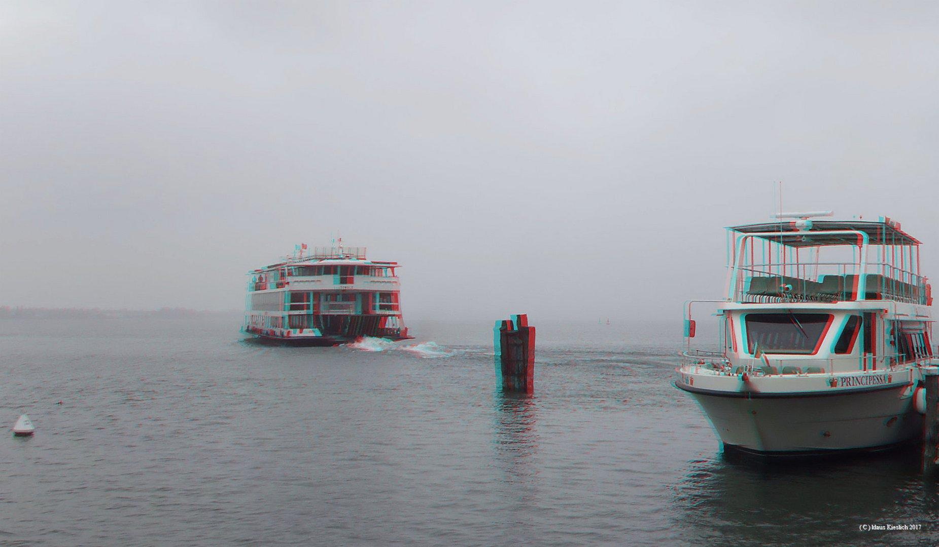 Schiff Ahoi....in Sirmione am Gardasee