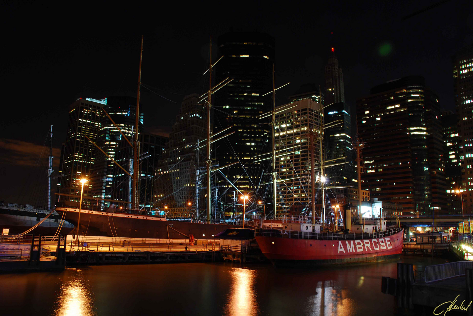 Schiff Ambrose