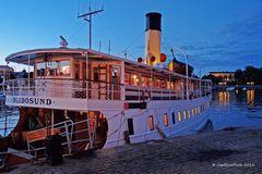 Schiff Bildösund