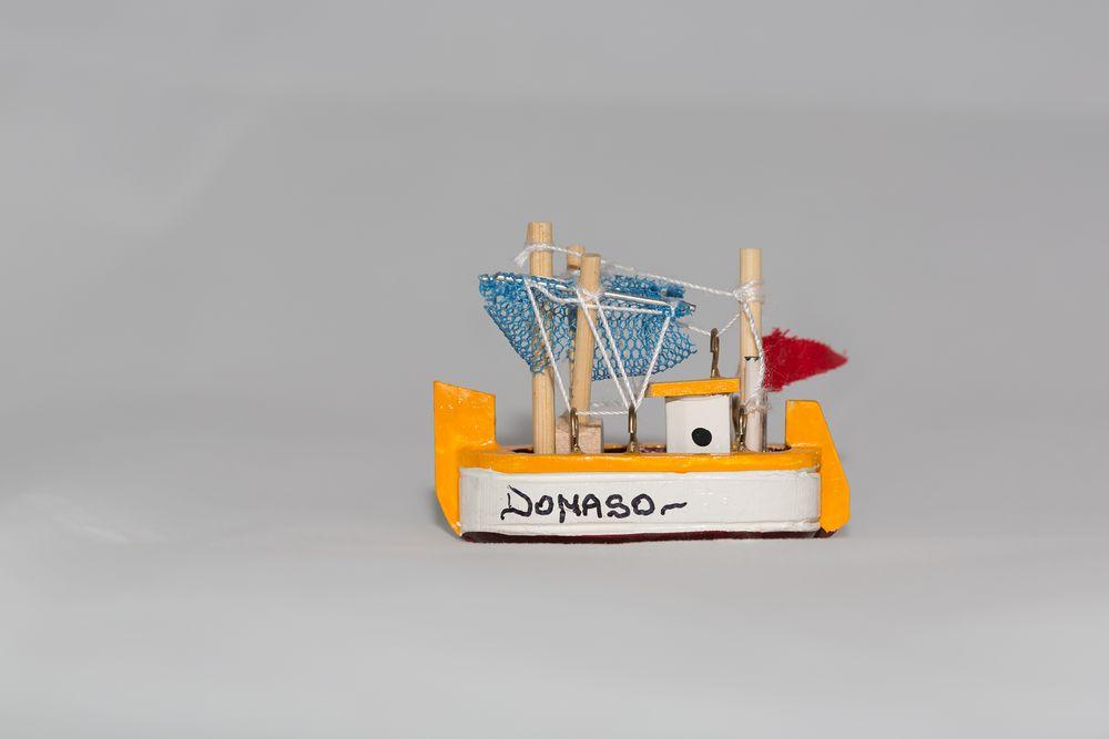 Schiff Domaso