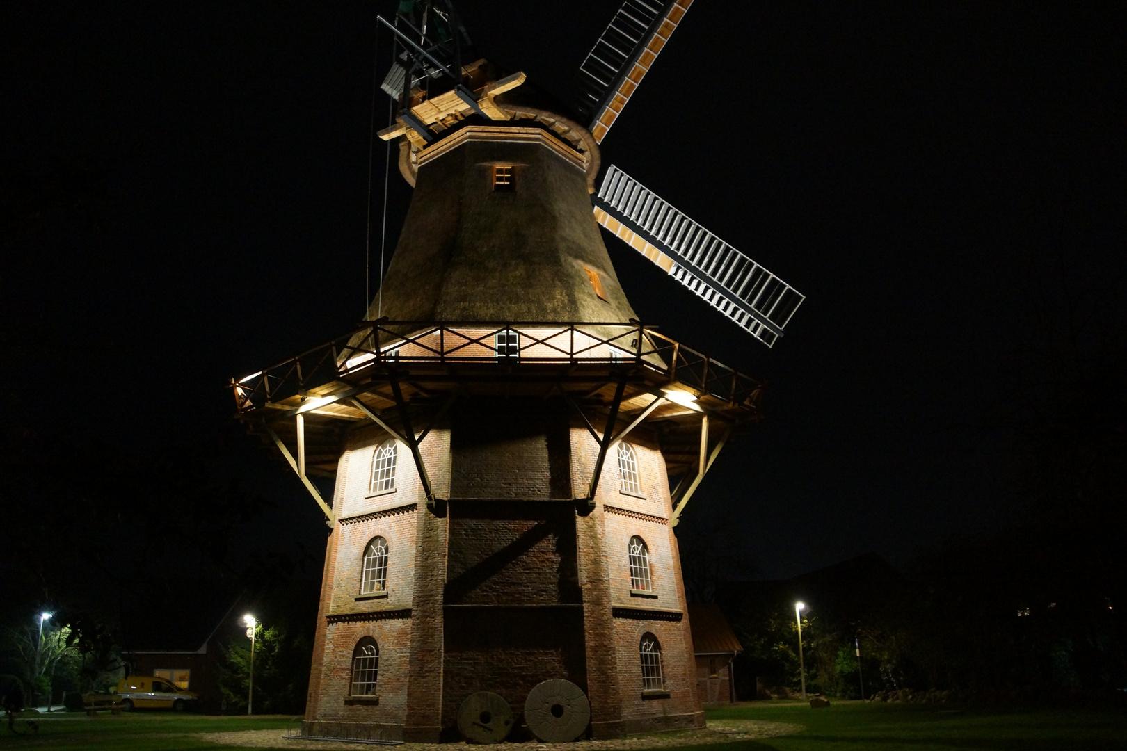 Schiffdorfer Mühle