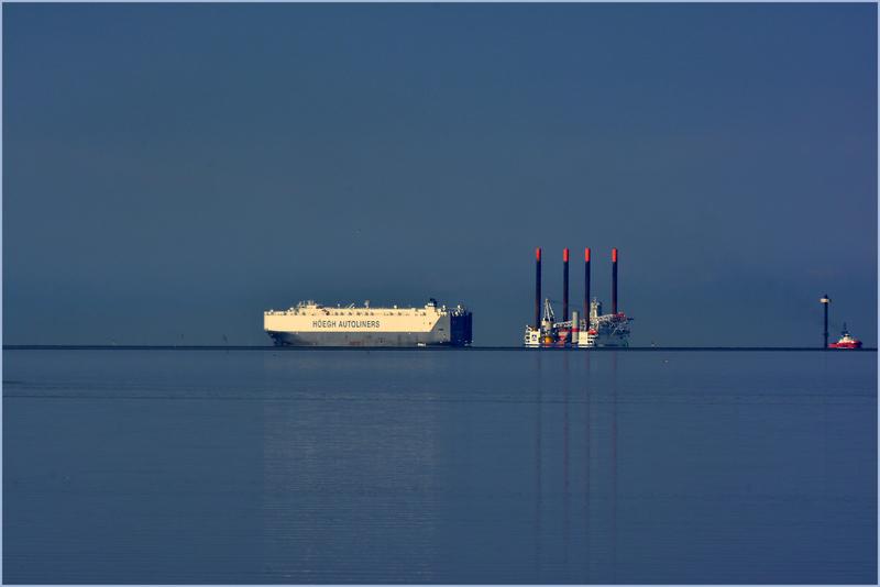Schiffsbewegungen (1)