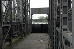 Schiffshebewerk Niederfinow (X:)