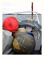 Schiffszubehör