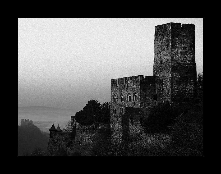 Schilder und Burgen #2