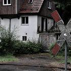 Schilderwald im Frankenwald