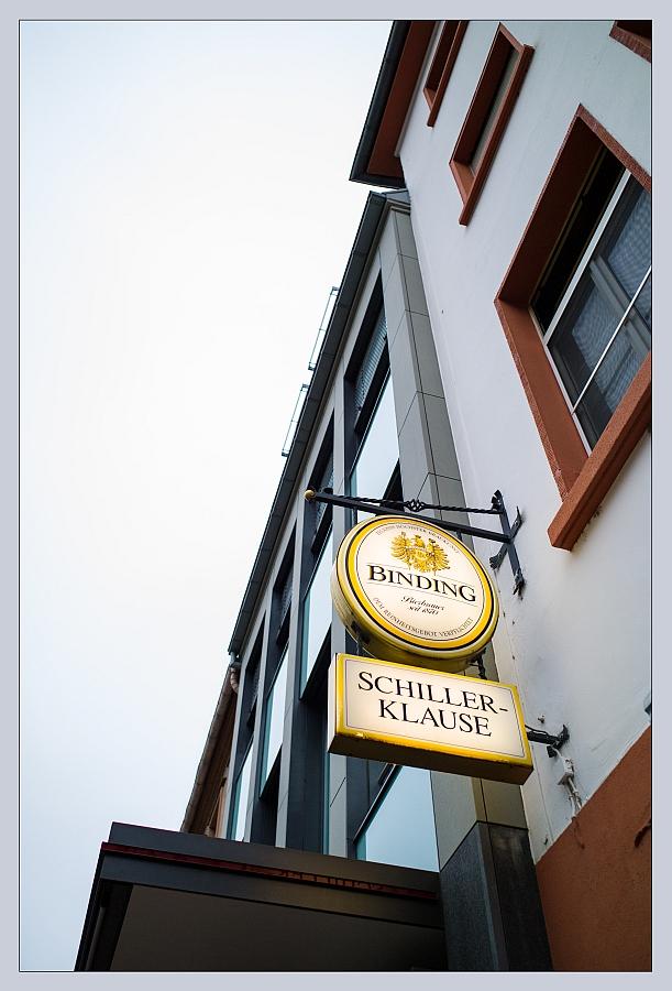 Schiller-Klause