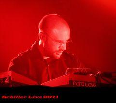 Schiller Live 2011
