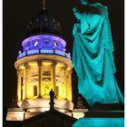 Schiller und der deutsche Dom