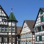 Schiltach - Fachwerkromantik im Schwarzwald