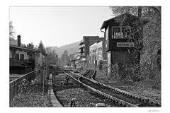 Schiltacher Streifzüge - es fährt ein Zug ...