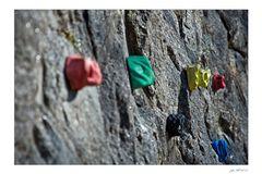Schiltacher Streifzüge - immer an der Wand lang...Teil 2